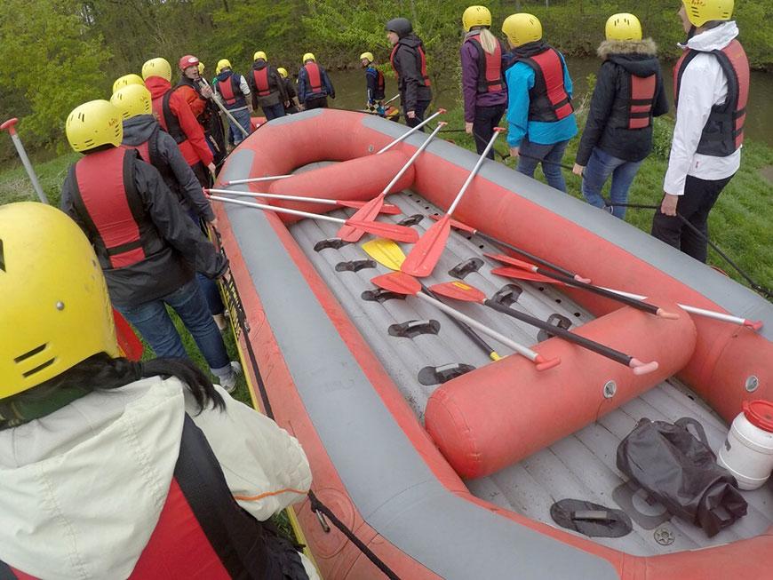 Rafting-Tour 2